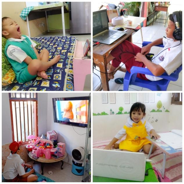 Foto diambil dari Fb page Suara Surabaya